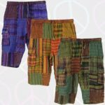 Hippy Patchwork Clothing Company
