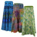 Hippy Skirts