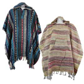 Top 5 Hippy Winter Warmers - Hippy Ponchos