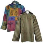 Cotton Hippy Shirts