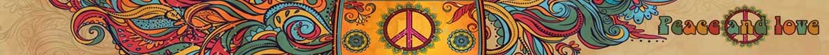 Hippy Clothing, Hippie Clothing, Festival Clothing