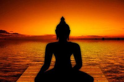 Hippie's in Lockdown-Meditation