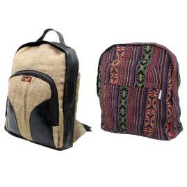 Hippy Backpacks & Rucksacks