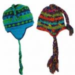Hippy Wool Hat Collection