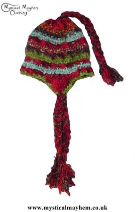 Wool-&-Recycled-Silk-Ear-Flap-Hats