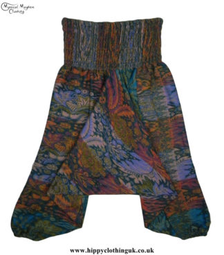 Cashmilon-Ali-Baba-Hippy-Festival-Trousers-Mixed-Colours