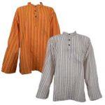 Collarless-Grandad-Shirts
