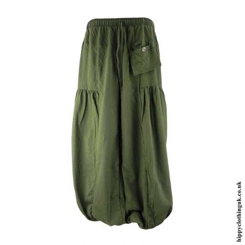 Green-Baggy-Trousers