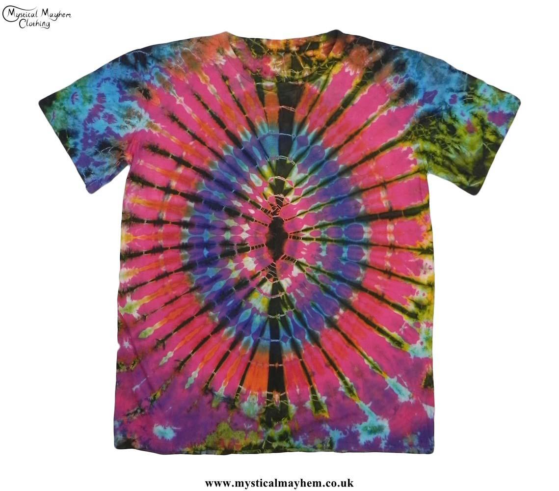 da272e5ee56 Tie Dye T Shirts Uk - BCD Tofu House