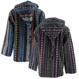 Fair Trade Pixie Clothing