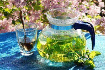 10 home remedies for treating sunburn - Mint Tea