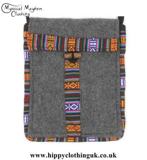 Nepalese-Wool-and-Cotton-Tibetan-Style-Hippy-Bag-Grey