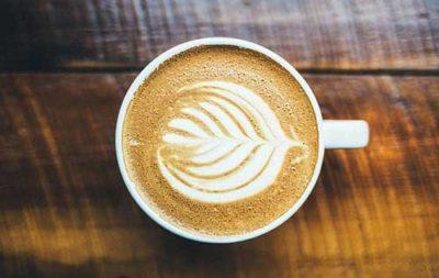 Home Remedies for Heartburn - Coffee