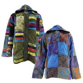 Limited Stock Gringo Jackets