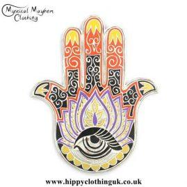 Hamsa-Hand-Wooden-Plaque