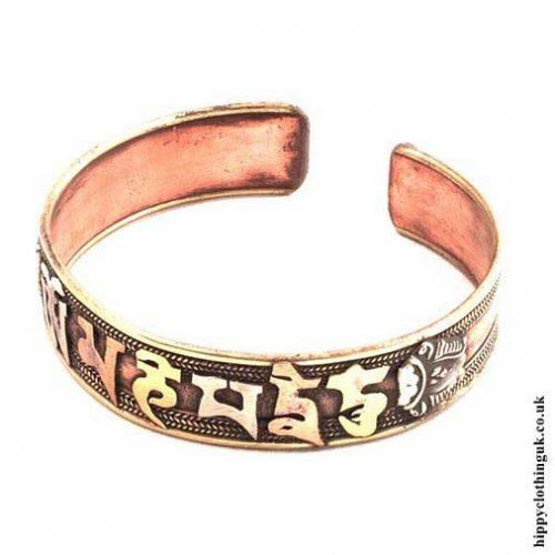 Om-Mani-Copper-Bracelet
