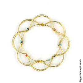 Wire-Mandala