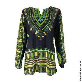 Black-Long-Sleeved-Dashiki-Tunic