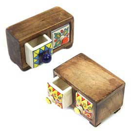 Mini Drawers