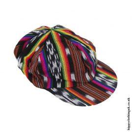 Multicoloured-Applejack-Cap-New