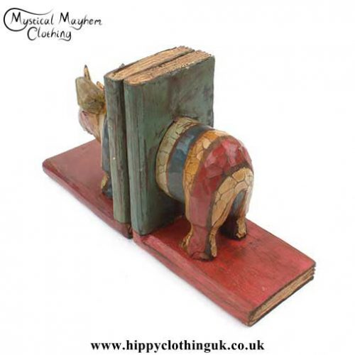 Rhino-Bookends-Back-View