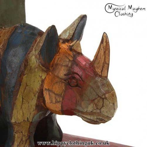 Rhino-Bookends-Closeup