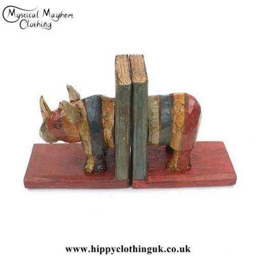 Rhino-Bookends-Side-View