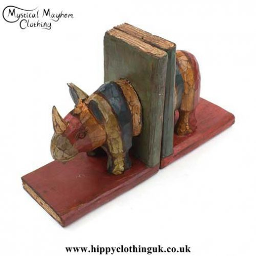 Rhino-Bookends-Side-View-Angle