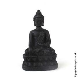 Small Resin Buddha