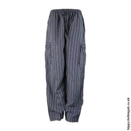Charcoal--Striped-Cotton-Hippy-Trousers