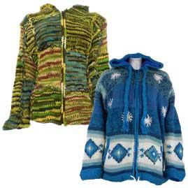 Pixie Wool Fleece Lined