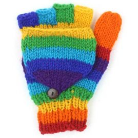 Rainbow-2-in-One-Gloves