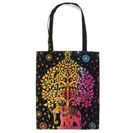 Cotton-Elephant-Tree-Hippy-Shopping-Tote-Bag