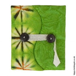 Green-Tie-Dyed-Lokta-Paper-Notebook-1