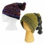 Hippy Wool Hats