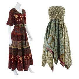 Hippy Dresses