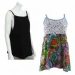 Hippy Vest Tops and Blouses