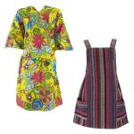 Short Hippy Dresses