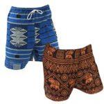 Hippy Shorts