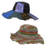 Hippy Sun Hats