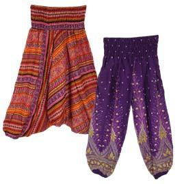 Harem-Pants