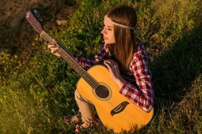 Hippie's in Lockdown - learn an instrument