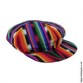 Multicoloured-Applejack-Cap