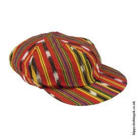 Red-&-Yellow-Applejack-Cap