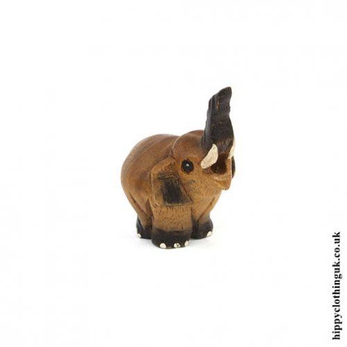 Tiny Squeaking Elephant