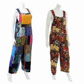 Hippy Dungarees | Festival Dungarees