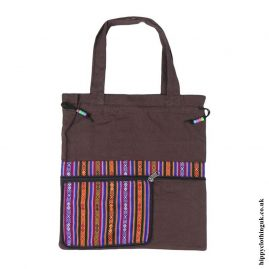 Brown-Fold-Out-Shopping-Bag