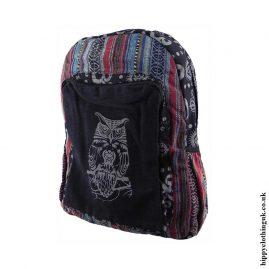 Gheri-Cotton-Owl-Backpack-Rucksack