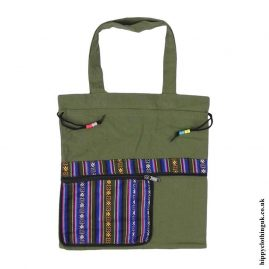 Green-Fold-Out-Shopping-Bag