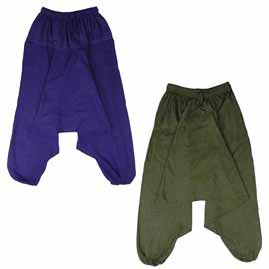 Gringo Harem Trousers